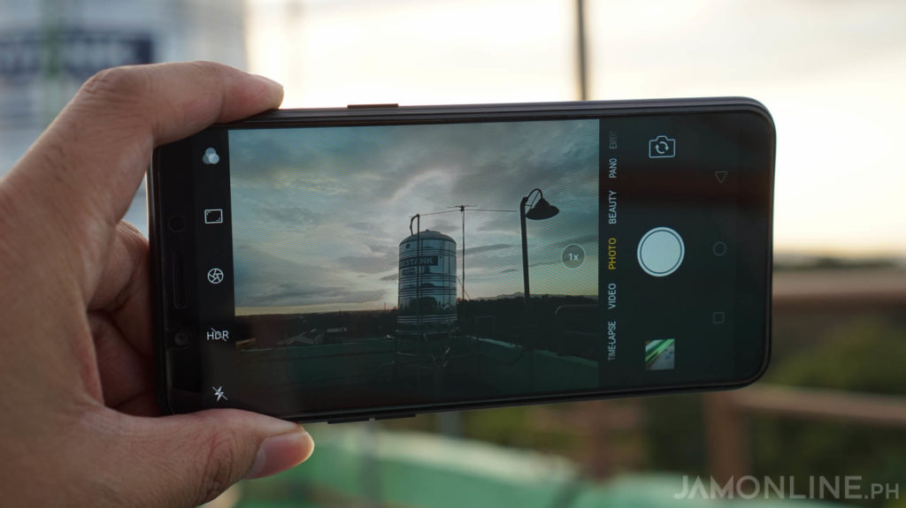 OPPO A83 Review • Jam Online | Philippines Tech News & Reviews