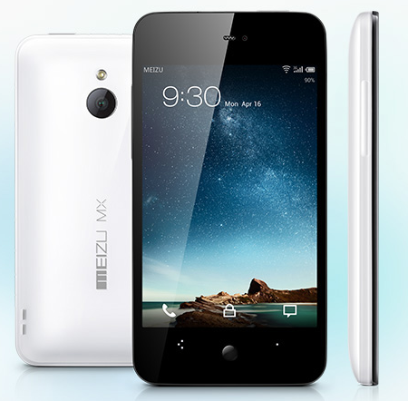 Meizu MX Specifications and Price in the Philippines: The ...