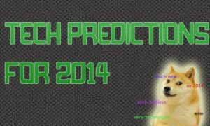 jam tech predictions