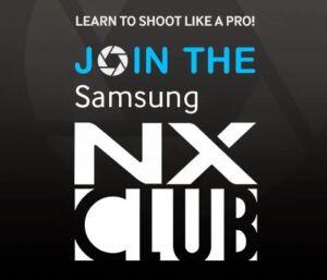Samsung NX Club