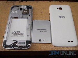 LG L70 Dual parts