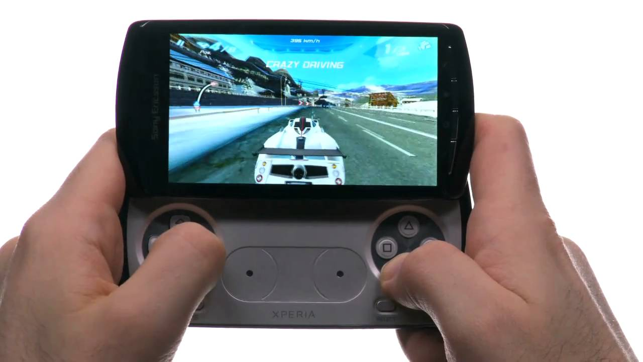 Asphalt 6 Adrenaline And Star Battalion Preview On Xperia Play Jam Online Philippines Tech News Reviews