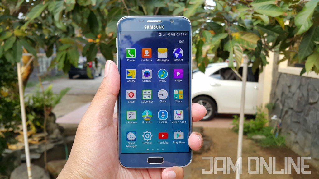 how to use wifi only on galaxy s6