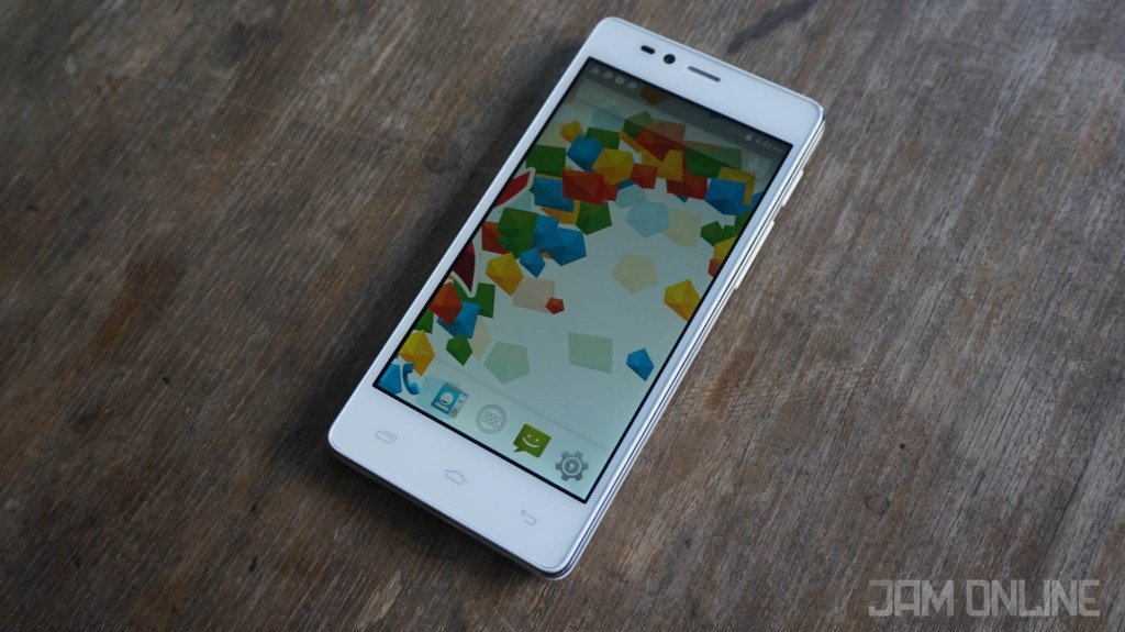 Starmobile Up Snap Review • Jam Online | Philippines Reviews & Tech News