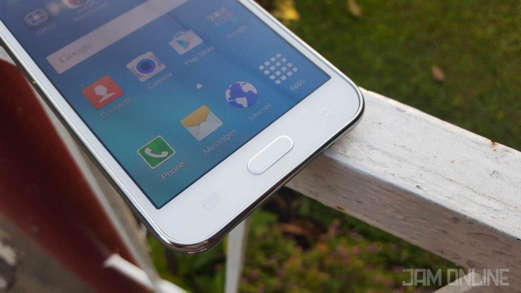 Samsung Galaxy J5 5