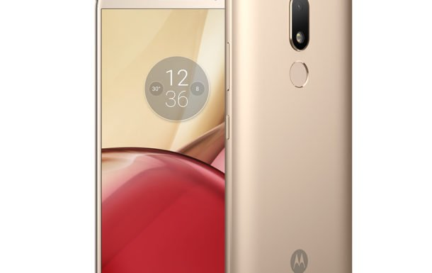 Moto M launched in the Philippines