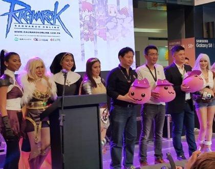 Ragnarok Online Philippines Is Back!
