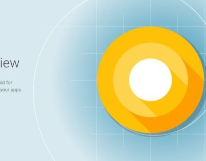 Android O Developer Preview is now available for download