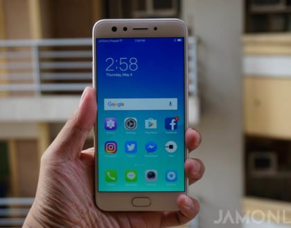 OPPO F3 Launched in the Philippines, Priced at Php16,990