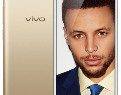 Vivo V5s Launched in the Philippines