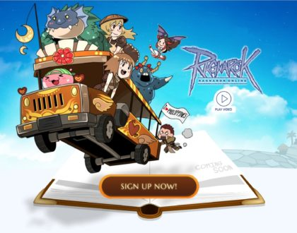 You can now download the Closed Beta client of Ragnarok Online Philippines!