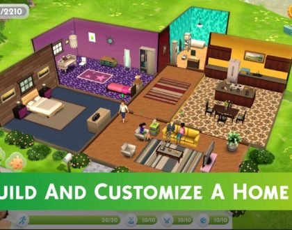 The Sims Mobile hits iOS and Android