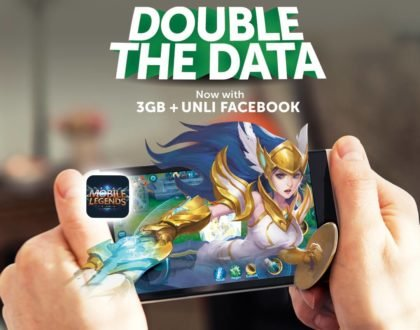 Smart Gigasurf 99 now offers 2x more data!