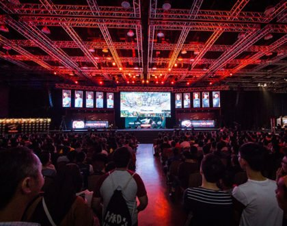 ASUS ROG Masters 2017 starts this June with a local prize pool of P200,000