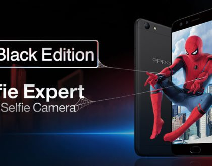 Get a chance to win movie tickets to Spiderman: Homecoming with OPPO
