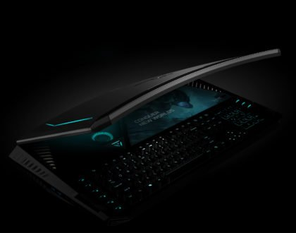 Somebody just bought 3 Acer Predator 21x Notebooks
