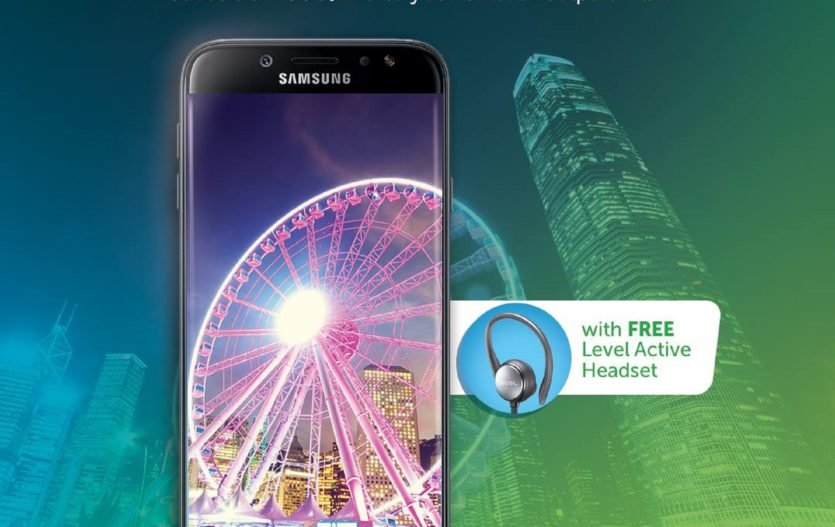 Samsung Galaxy J7 Pro Now Available at Smart!