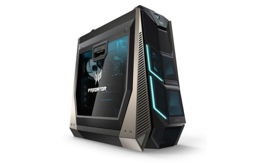 Acer unveils the Predator Orion 9000