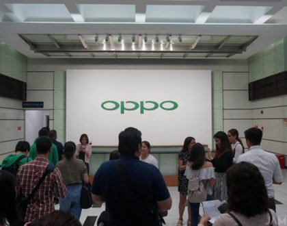 An Inside Look at OPPO's Shenzhen Factory