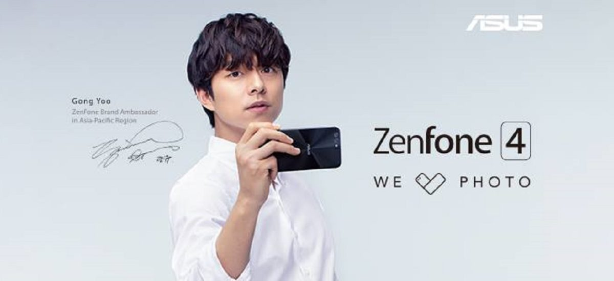 ASUS Zenfone 4 Prices Leaks Out