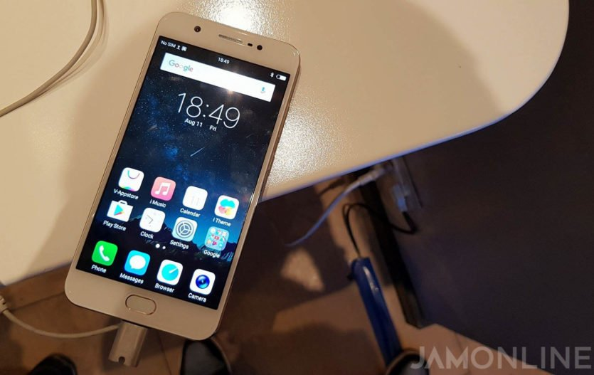 Vivo Y69 Launched in the Philippines, Priced at P10,990
