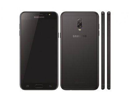 Samsung Galaxy J7+ Now Official: Dual Camera, Super AMOLED Display, & Helio P20 CPU