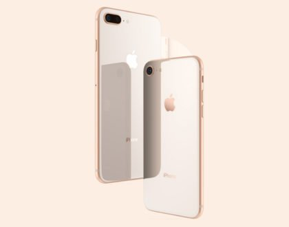 Apple officially unveiled the new iPhone 8 & 8 Plus