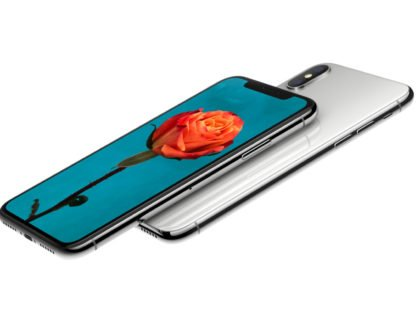 iPhone X with bezel-less display is now official