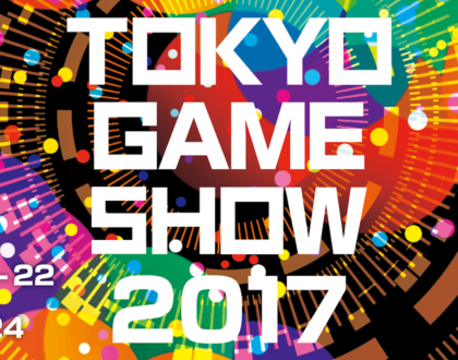 Jam Online is going to Tokyo Game Show 2017!