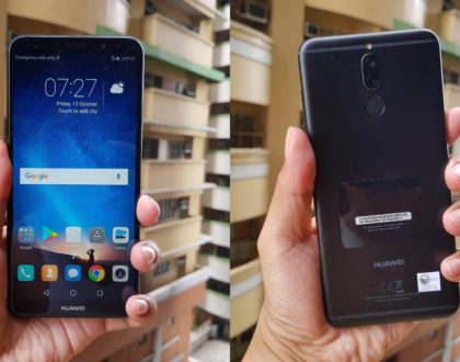 Huawei will launch the Nova 2i this October 21 for Php14,990