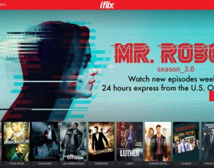 My Top 5 Picks that you should Watch on Iflix