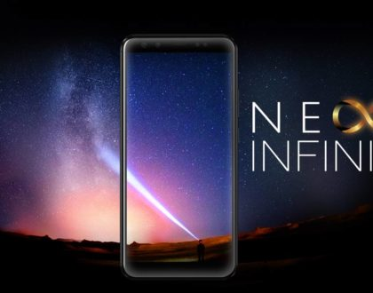 Cloudfone Next Infinity Series Unveiled!
