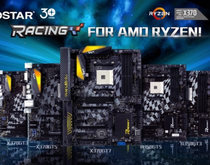 Biostar launches their latest Motherboards in the Philippines