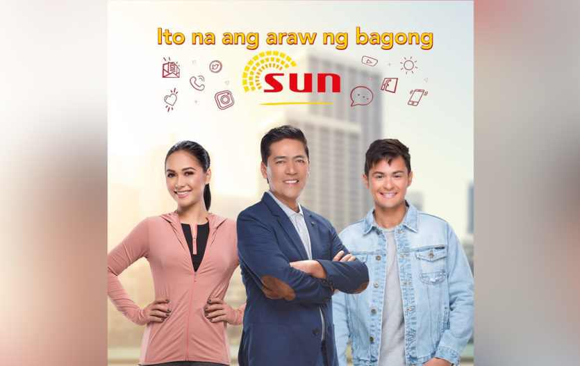 Sun Cellular is now LTE-Ready!