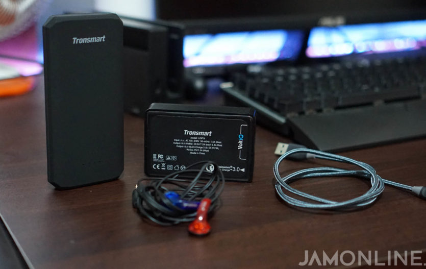 The Best Tronsmart Products for Travelling
