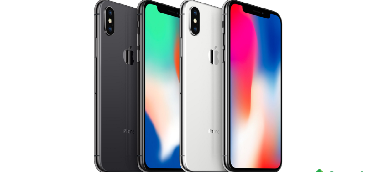 You can now pre-order the iPhone X at Smart