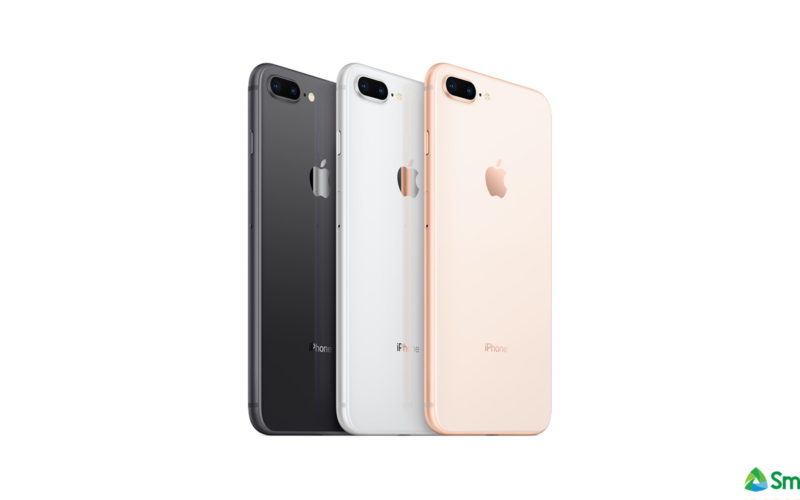 Smart will be launching the iPhone 8 & 8 Plus on November 17