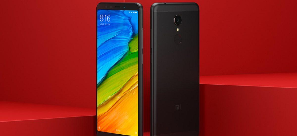 Xiaomi Redmi 5 and Redmi 5 Plus Now Official