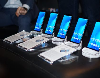 ASUS Zenfone Max Plus Launched in the Philippines