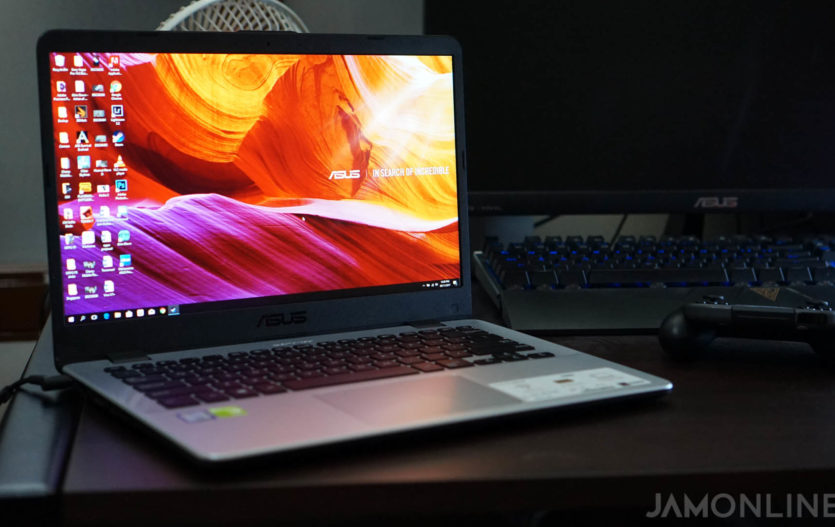 ASUS Vivobook X405U Review
