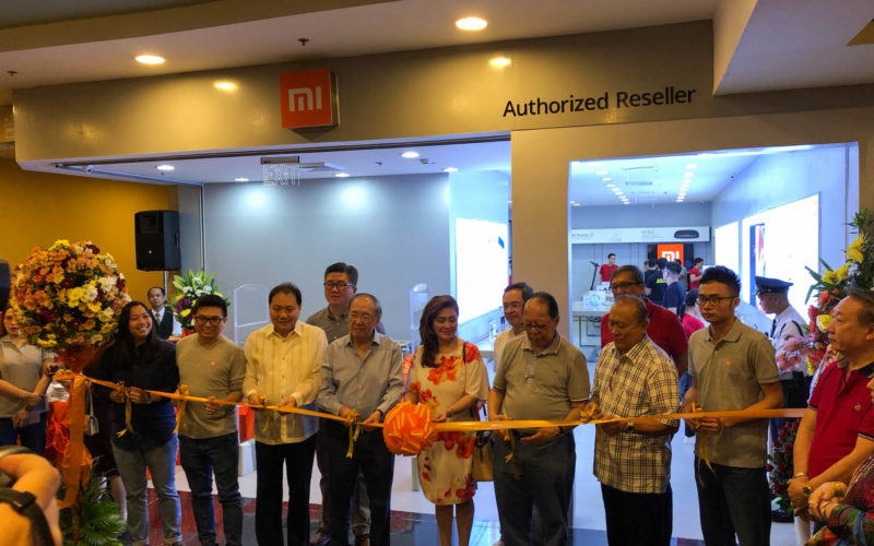 Mi Authorized Store Trinoma is Now Open