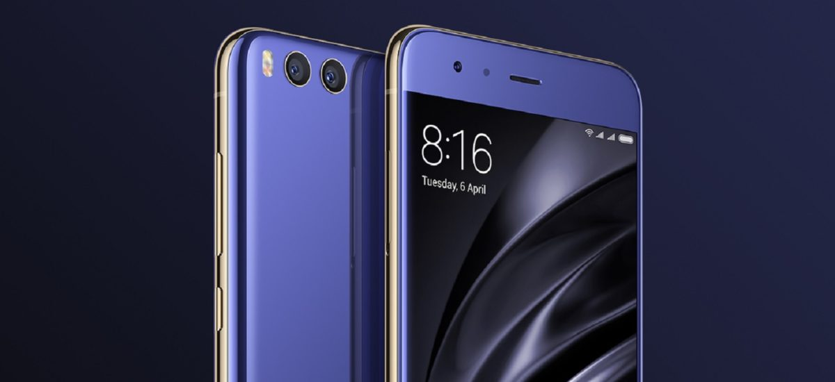 Xiaomi Mi 7 Specs Leaks Out