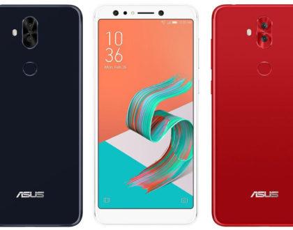 ASUS Zenfone 5 Lite Leaks Out Again