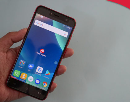 Cherry Mobile Flare S6 Unboxing and Hands-On