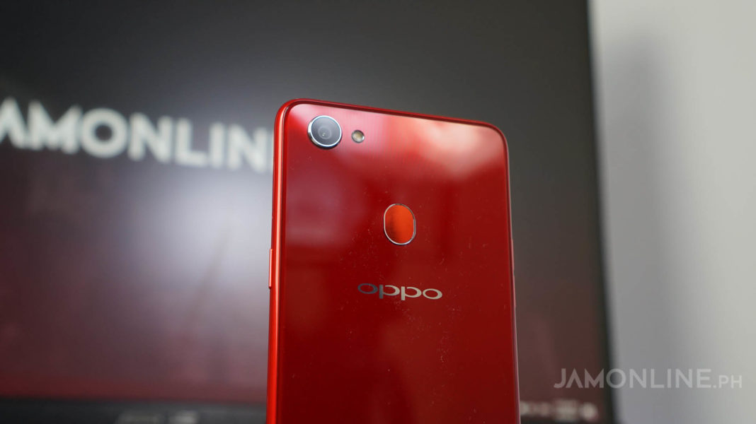 OPPO F7 Price & Pre-Order In The Philippines • Jam Online