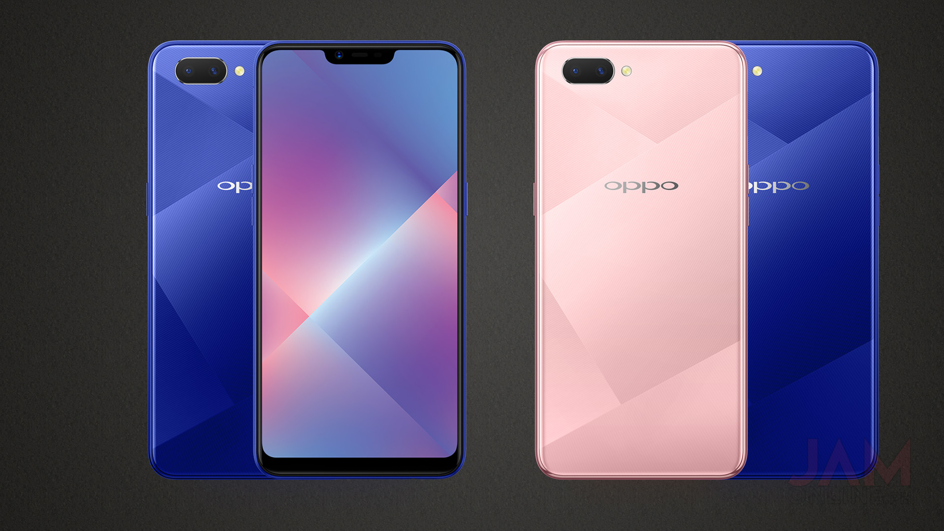 Oppo A3s Specs And Price Philippines - Oppo Smartphone