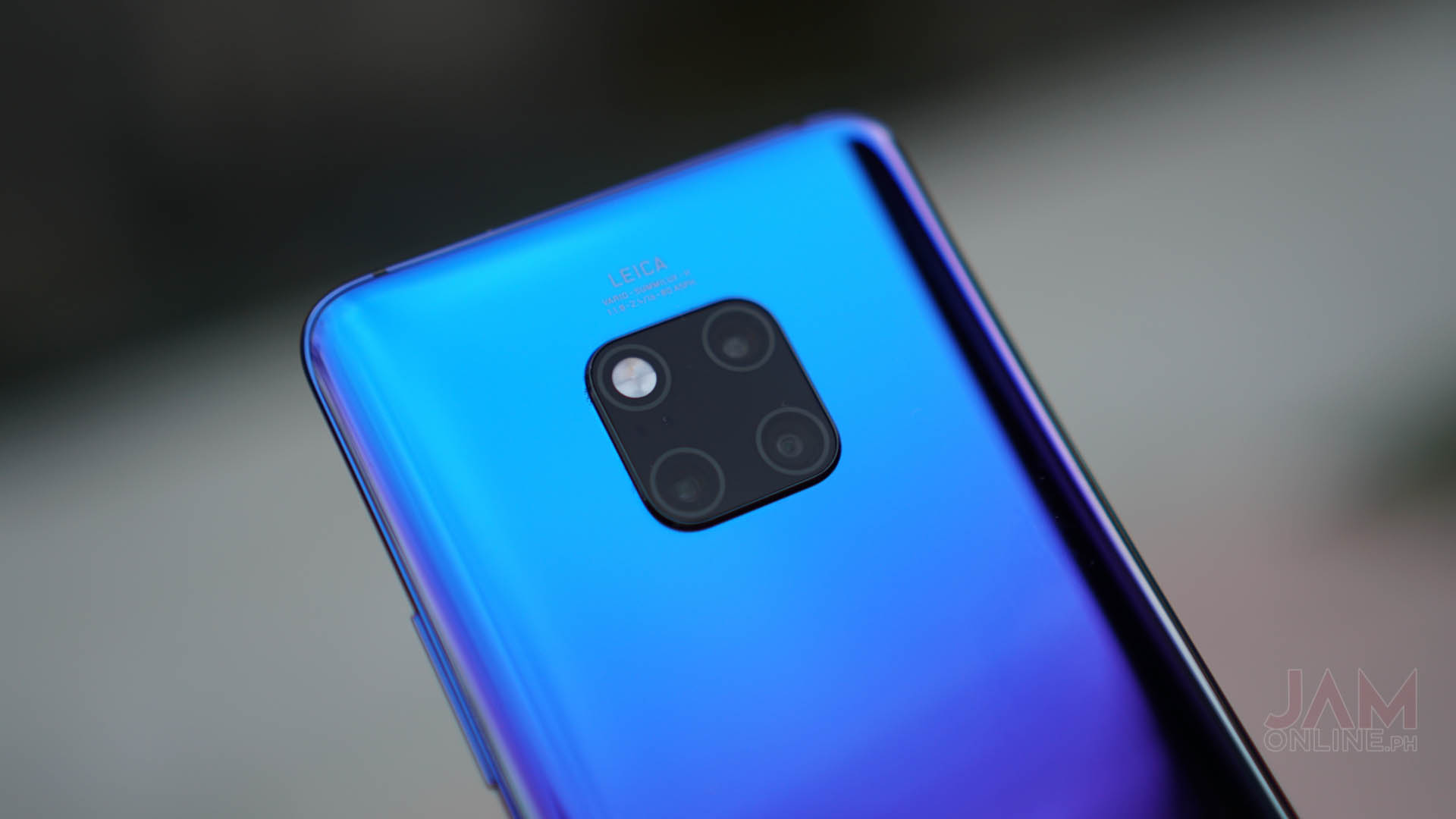 Huawei Mate 20 Pro Camera Sample Gallery Jam Online Philippines