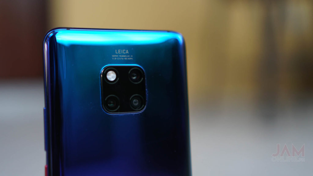 Huawei Mate 20 Pro Review Huawei S Best Smartphone Jam Online