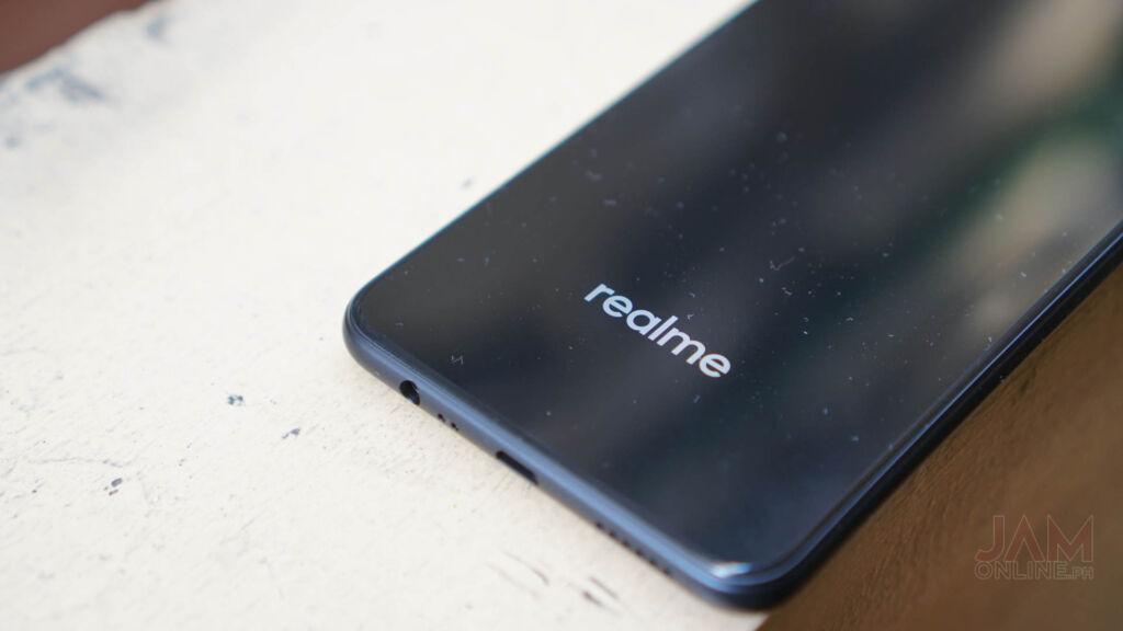 Testing Realme C1 Wiht Oppo A3S - Devtools