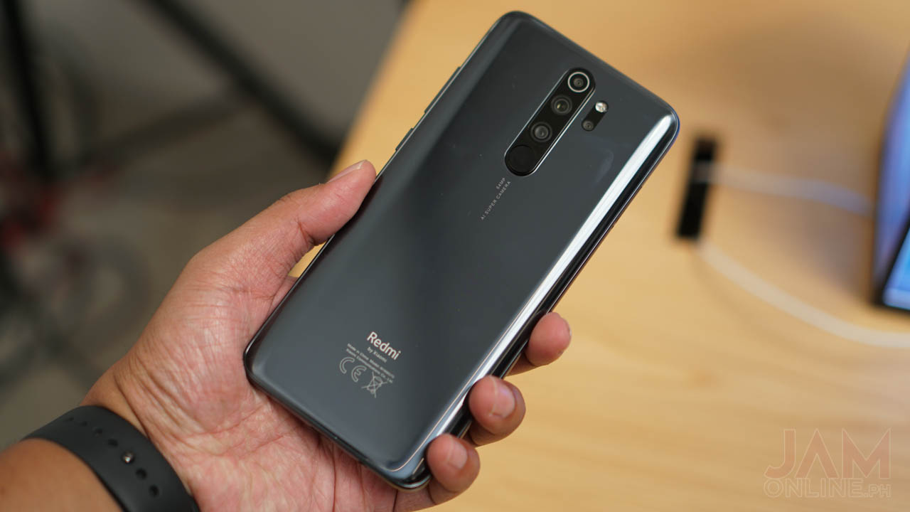 Xiaomi Launches The Redmi Note 8 And Redmi Note 8 Pro In The Philippines Jam Online Philippines Tech News Reviews